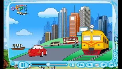 สื่อการเรียนการสอน Vehicles (ยานพาหนะ) ป.3 ภาษาอังกฤษ