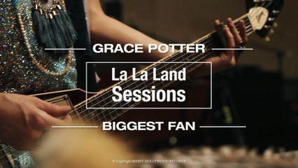 Grace Potter - Biggest Fan