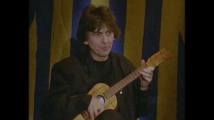 George Harrison - Between The Devil & The Deep Blue Sea