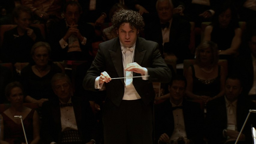 Los Angeles Philharmonic - The Inaugural Concert