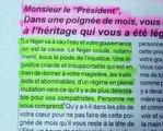 Revue Presse Hausa Labari 20 Mars