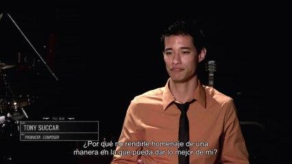 Tony Succar - Unity: The Latin Tribute to Michael Jackson