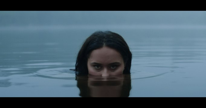 Azusena - In The Water