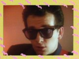 Elvis Costello & The Attractions - Green Shirt