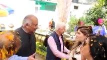 कानपुर: कल्पना अपार्टमेंट में हुई पार्टी में आई थीं कनिका कपूर, शामिल लोगों में मचा हड़कंप