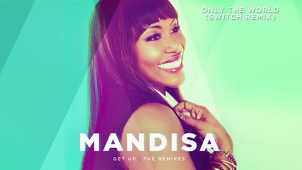 Mandisa - Only The World