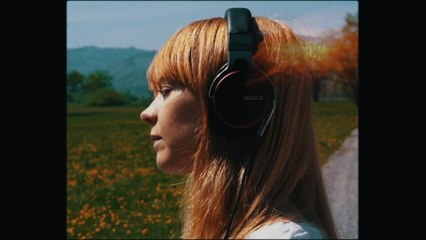 Lucy Rose - Strangest Of Ways