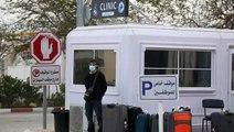 Ürdün'de koronavirüs salgını sebebiyle sokağa çıkma yasağı başladı