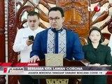Darurat Corona, Anies Minta Aktivitas Kantor Dihentikan