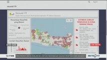 Universitas Indonesia Sistem Informasi dan Sebaran Virus Corona di Indonesia