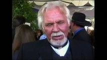 Country music legend Kenny Rogers dead at 81