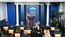 President Trump & Coronavirus Task Force Deliver Briefing on COVID-19 - TIME