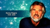 Kenny Rogers Dead at 81