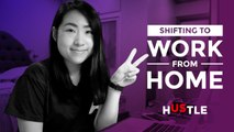 How to shift to a work-from-home life