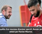 Transferts - Rennes courtise Maurice !
