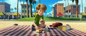 SCOOBY-DOO! elokuva - Virallinen traileri