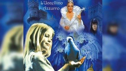 L'UCCELLINO AZZURRO (1976) Film Completo
