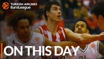 On this day, March 22: Olympiacos destroys records against Montepaschi