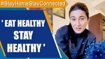 Rukshmani Kumari: Its Time To Look Within, Right Time To Stay Together And Stay Healthy | Oneindia