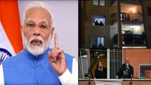 Janatha Curfew:European Countries Are Already implementing what Modi Said To D On Marc 22nd