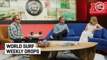 Dive Into Top Surf Stories With 'World Surf Weekly'