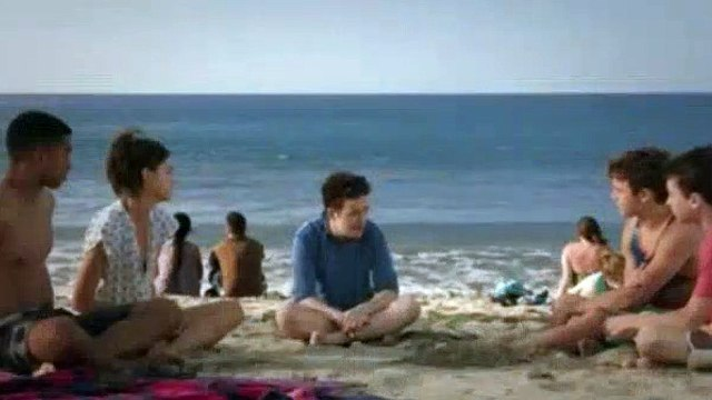 The Fosters S03E04 More Than Words