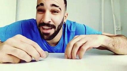 Le tour de magie d'Adil Rami