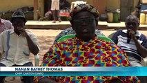 Coronavirus : A Botro dans la Région du N'Zi, le monde rural apprehende la maladie