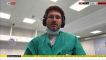 Coronavirus_ 'Get prepared as soon as you can', says Italian doctor