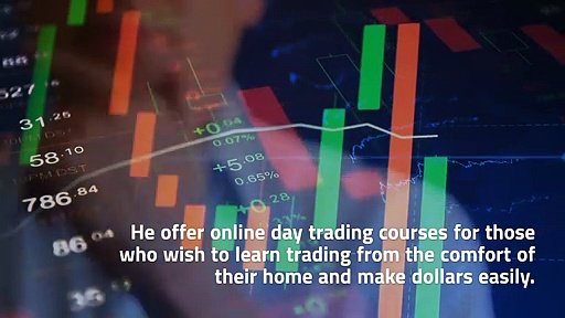 Guy Gentile | Practice Training to Become Day Trader Professional