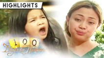 Anna and Sophia search for Anna's 'targets' | 100 Days To Heaven