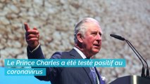 Coronavirus : le prince Charles d'Angleterre contaminé