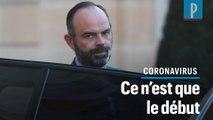Edouard Philippe : « Les Français doivent se préparer à un effort long »