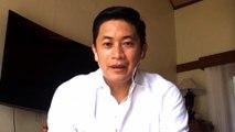 Filipino Covid-19 survivor tells his story of coronavirus infection and recovery