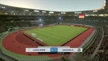 Lazio - Sassuolo : notre simulation FIFA 20 (Serie A - 32e journée)