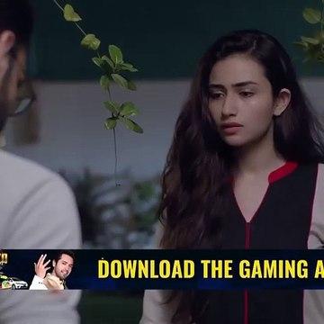 Sach Bol Kar Kiya Milega-- -- Ruswai  Best Scene  Sana Javed & Usama Tahir  ARY Digital.