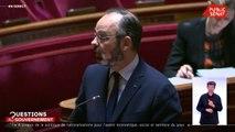 Edouard Philippe : « L'Etat n'a pas vocation à être actionnaire de toutes les entreprises françaises »