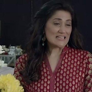 Waqt Kabhi Bhi Aek Jesa Nahi Rehta Emotional Scene -- Ruswai  Sad Scene  -- ARY Digital