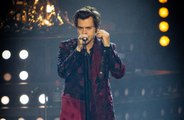 Harry Styles reschedules UK and Europe tour until 2021