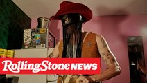 Watch Orville Peck Honor Kenny Rogers With 'Islands in the Stream' Cover | RS News 3/24/20