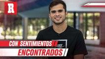 Iván García, con sentimientos encontrados tras aplazamiento de JO