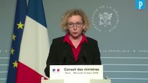 Coronavirus : Muriel Pénicaud affirme que « pas un seul jour de congé ne sera supprimé »