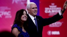 Pence, his wife will be tested for coronavirus