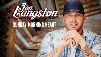Jon Langston - Sunday Morning Heart