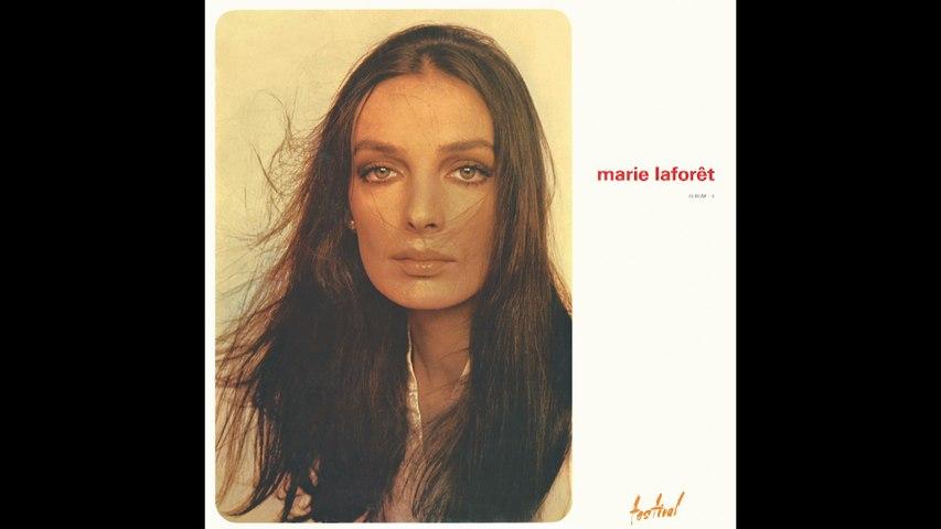 Marie Laforêt - Ivan Boris et moi