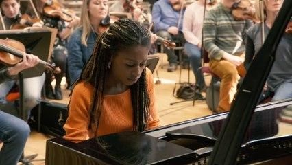 Isata Kanneh-Mason - Clara Schumann: Piano Concerto in A Minor, Op. 7: 1. Allegro maestoso