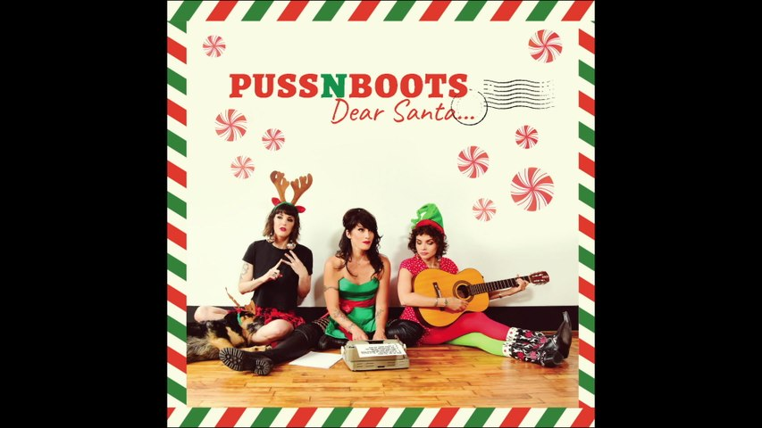 Puss N Boots - Silent Night