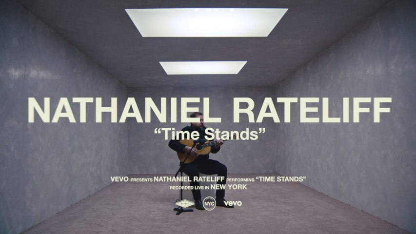 Nathaniel Rateliff - Time Stands