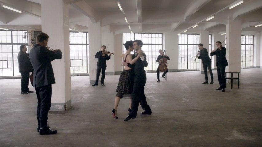 Philharmonix - Tristan's Tango