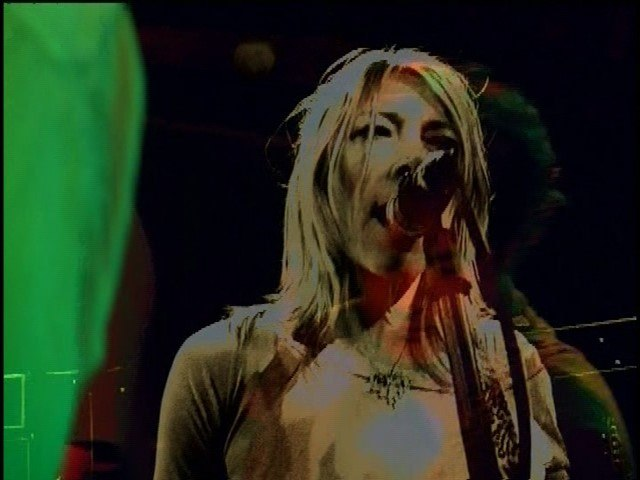 Sonic Youth - I Love You Golden Blue
